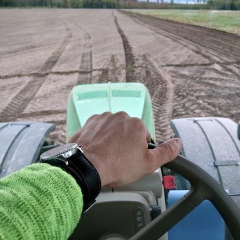 Rendi põllutehnika