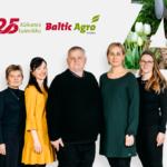 Baltic Agro Koduaia meeskond