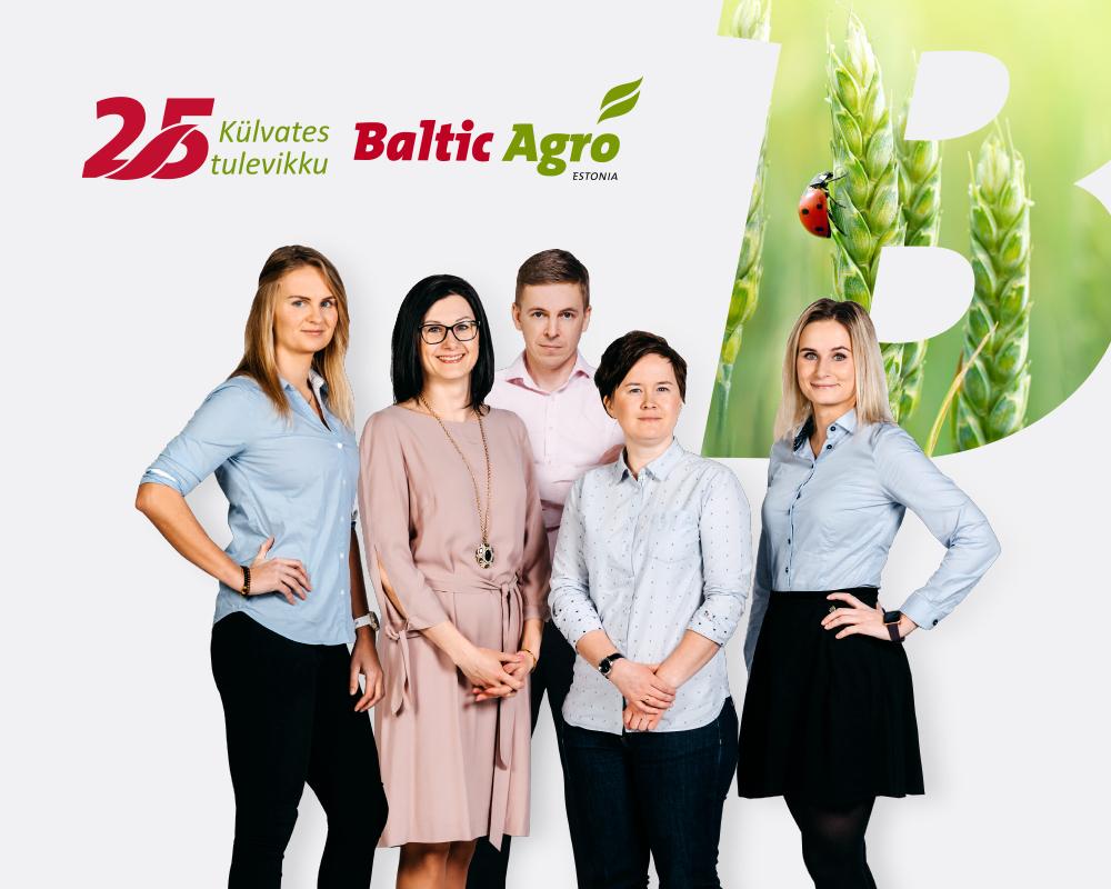 Baltic Agro mahepõllumajandus 2020