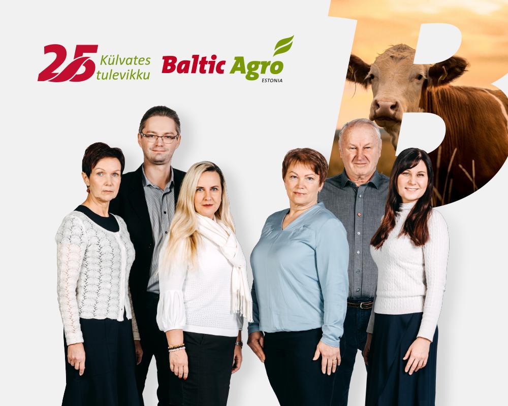 Baltic Agro loomakasvatus 2020