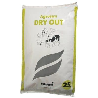 Agrosan Dry Out desovahend